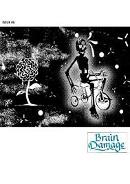 Untitled - Issue # 5 by Brain Damage - issuu