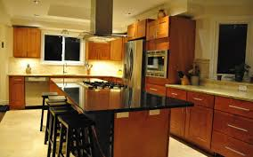 Kitchen Counter Display Kitchen Small Kitchen Remodeling Best Backsplash For Dark