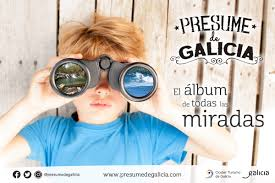 Presume Presume de Galicia