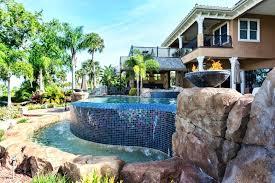 residential infinity pool. Plain Pool Natural Infinity Pools Pool Naguabo Spectacular   Throughout Residential Infinity Pool N