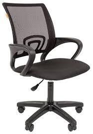 Компьютерное <b>кресло Chairman</b> 696 LT <b>офисное</b> — купить по ...