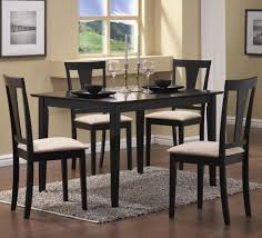 Value City Furniture Dining Room Sets Setsdark Gray Fabric Seat - Modern white dining room sets