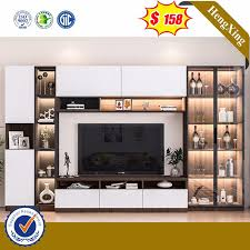 chinese wooden living room furniture