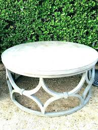 round stone top coffee table stone top outdoor tables round stone coffee table outdoor stone coffee round stone top coffee table