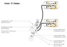 fender telecaster hh wiring diagram images fender telecaster thinline wiring diagram fender circuit