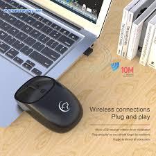 RAIN  Professional <b>G850 Wireless Mouse</b> 2.4G Receiver <b>2400DPI</b> ...