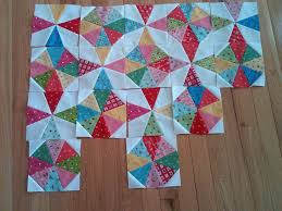 17 best images about kaleidoscope quilts on Pinterest & Kaleidoscope quilt from sugarstitches.com Adamdwight.com