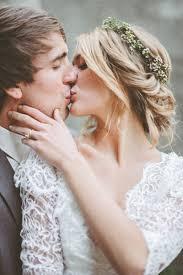 Brautfrisuren Ideen F R Lange Haare Wedding Pinterest