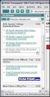 Netscape Navigator - Download