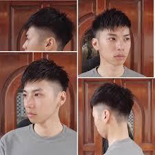 メンズショート メンズヘア 刈り上げ ショートmens Grooming Salon