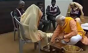 Sanitation Worker Job Description Sanitation Workers Doing Indias Dirtiest Jobs Say Modi Has