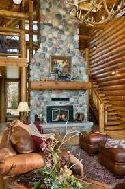 Small Picture Montana log cabins Montana house plans Montana little homes