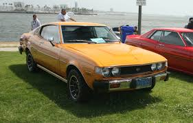 The Next Great Classic Car Craze – Japanese Imports of the 60's ...