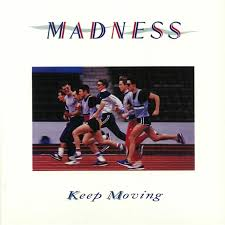 <b>MADNESS Keep Moving</b> vinyl at Juno Records.