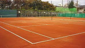 テニス クレー コート