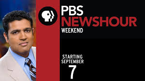 Trailer: PBS NewsHour Weekend - YouTube