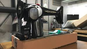 Singer Sewing Machine Repair Locations