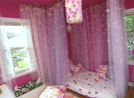 little girl canopy beds – New House Pages Templates Design Interior