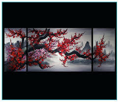 chinese wall art uk for