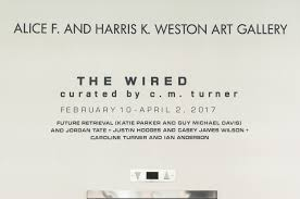 the wired cincinnati arts the wired