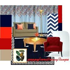 top red living room casual. Exellent Casual Orange And Red Living Room Decor Top Casual Taupe  With Blue   Intended W