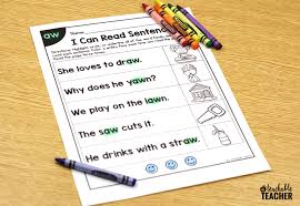 These free worksheets help your kids learn to define sounds from letters to make words. Free Phonics Sentences Activities To Build Mastery And Fluency
