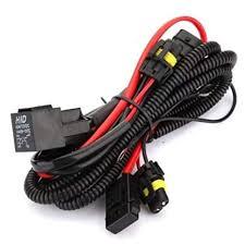 amazon com kensun hid conversion kit universal single beam relay kensun hid wiring diagram at Kensun Wiring Diagram