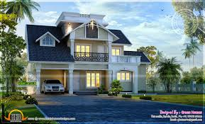 Small Picture Modern Kerala Style House Plans With Photos Amazing House Plans
