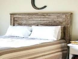 diy wooden headboard ideas rustic headboard ideas lovely homemade rustic headboard headboards homes ideas wooden for