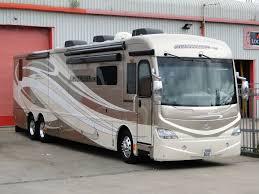 American Coach Bus Jumbocruiser American Coach American Revolution Motorhome