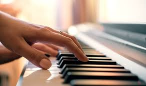 7 easy piano songs for beginners