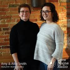 Amy & Allie Smith - Dr. Lisa Belisle