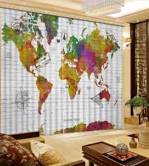Natural Color Living Room Online Get Cheap Natural Color Curtains Aliexpresscom Alibaba