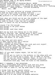 The     best Love songs lyrics ideas on Pinterest   Love lyrics     Daily Mail