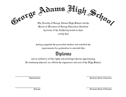 the best collection of diploma templates for every purpose