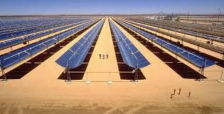 Resultado de imagem para energia solar na fazenda