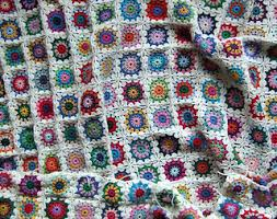 Flowers in the Snow pattern by Solveig Grimstad - Ravelry