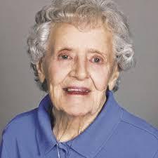 Colleen Smith, 94 | Obituaries | heraldmailmedia.com