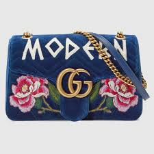 gucci 0010s. gg marmont embroidered velvet bag gucci 0010s
