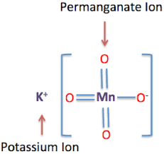 What Are The Formula Molar Mass And Color Of Potassium