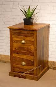 traditional office decor. Slim Filing Cabinet For Your Home Office Design: Wooden 2 Drawer Traditional Decor F