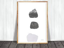 wall art idea 14 ideas for black and white abstract wall art on rock wall art ideas with wall art ideas 14 ideas for black and white abstract wall art