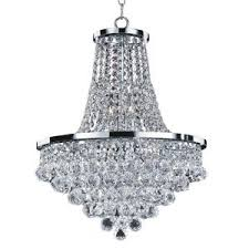 glow lighting chandeliers. glow lighting vista 8light faceted crystal ball and chrome chandelier628fd16sp7c the home depot chandeliers a