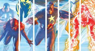 The Marvels #1 Review: A Fascinating ...