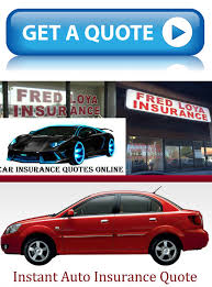 Fred Loya Insurance Quote Save On Your Car Insurance Adorable Fred Loya Insurance Quote