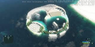 Hydropolis Underwater Hotel in Dubai