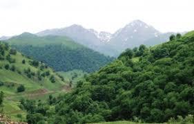 Богатство природы Азербайджана Зеркало  Богатство природы Азербайджана