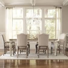 Rectangle Kitchen Table Coventry Rectangular Dining Table Chairs In Weathered Driftwood
