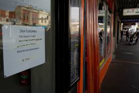 Take a look at life in melbourne during that time. Returning Travelers May Have Triggered Melbourne S Latest Lockdown