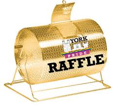 cheap raffle prizes raffle prizes wanted york lgbt pride 9th june 2018